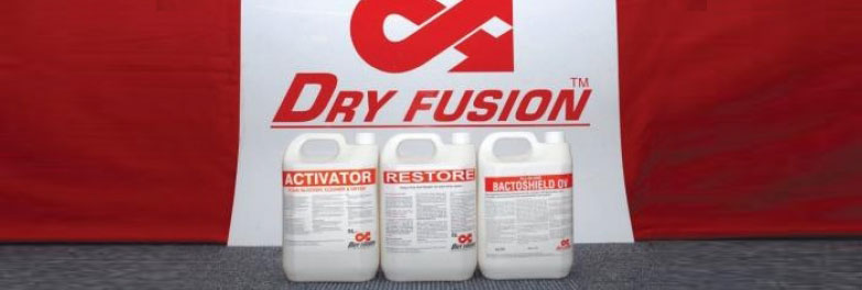 DryFusion